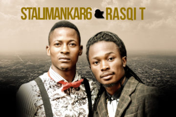 Rasqi T & StaliMan – Komagbon (Prod. Chilly Ace)