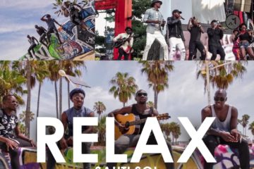 VIDEO: Sauti Sol – Relax