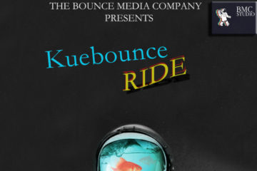 KueBounce – Ride