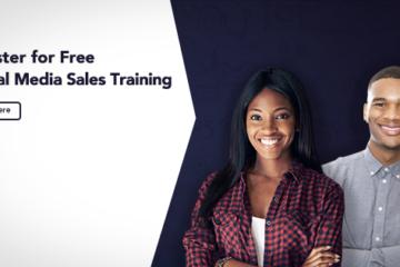 Free Digital Media Sales Training