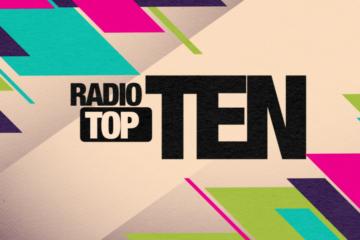 Reekado Banks Back @ #1 and D'banj Grabs #4 Spot on #RadioTopTen Charts