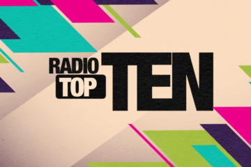 """Adekunle Gold """"Pick Up"""" Stays at #1 for 3 weeks as Justin Bieber's """"Sorry"""" Moves to #2 on RadioTopTen Charts"""