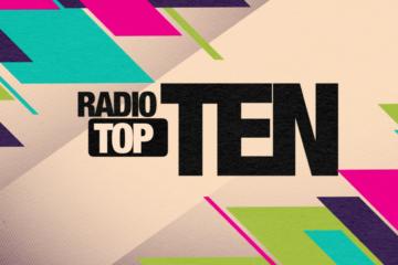 Adekunle Gold's 'Pick Up' Dethrones Reekado Banks' 'Oluwa Ni' Atop #RadioTopTen Charts