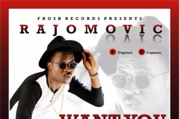 Rajomovic – Want You (prod. SperoachBeatz)