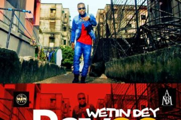 VIDEO: Rayce – Wetin Dey