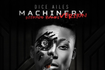 Reekado Banks – Machinery (Dice Ailes Cover)