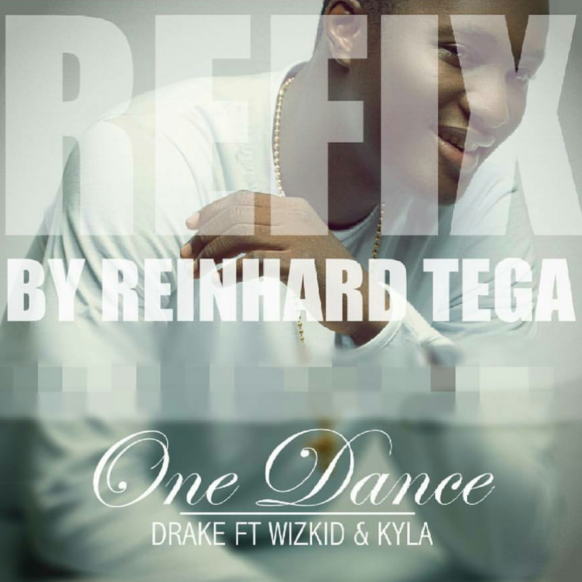Reinhard Tega One Dance Art