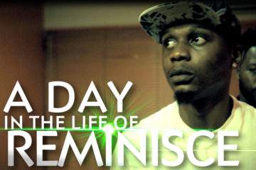 Orijin Set to Launch Exciting Vlog Series 'A Day in the Life of Reminisce'