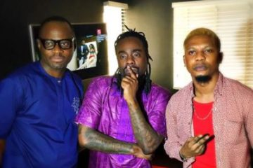 VIDEO: Reminisce Speaks On Collaboration w/ Wale