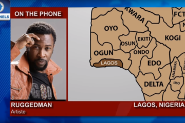 """VIDEO: """"9ice's Apology A Little Too Late"""" – Ruggedman"""