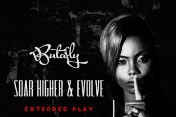 Butafly – Alright | S.H.E. EP