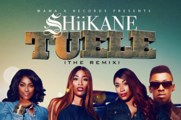 VIDEO: SHiiKANE ft. Orezi – Tuele (Remix)