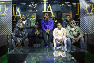 WIN TICKETS TO #SmadeAfroFest ft. Wande Coal, Patoranking & Kiss Daniel ON MARCH 28