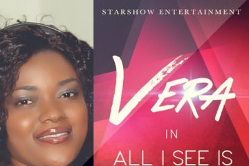 Vera – All I See Is Your Love