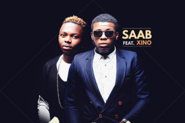 Saab – Celebrate ft. Xino