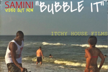 VIDEO: Samini – Bubble It