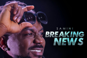 Samini ft. Stonebwoy – Party Away