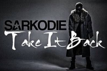 VIDEO: Sarkodie – Take IT Back