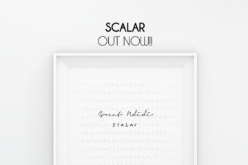 Great Ndidi – The Scalar (EP)