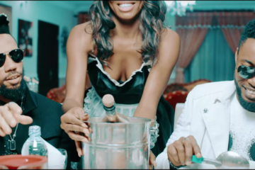 VIDEO: Wizboyy ft Phyno – Salambala