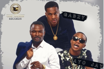 One Nation Presents: Gabzy x Ayo Jay x Young D – Mo Da Mo