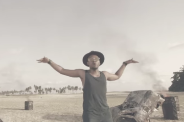 VIDEO: Olamide – Eyan Mayweather