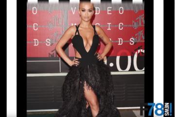 F78 News: Rita Ora sues Jay Z, Stonebwoy's manager blasts Shatta Wale, Trey Songz & Davido