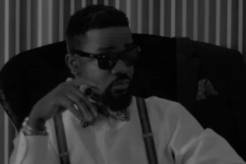 VIDEO: Sarkodie ft Pat Thomas – Bra