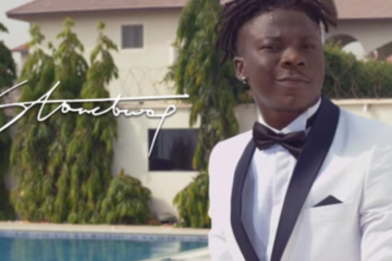 VIDEO: Stonebwoy – Go Higher