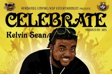 Kelvin Sean – Celebrate