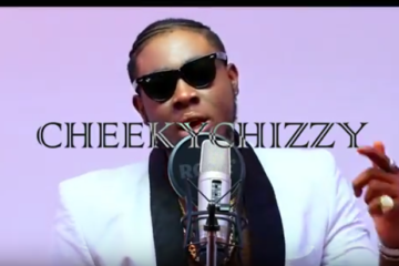 VIDEO: CheekyChizzy – Boy On Fire