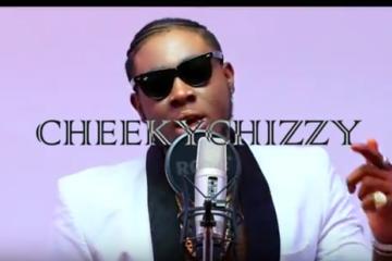 VIDEO: CheekyChizzy – Boy On Fire