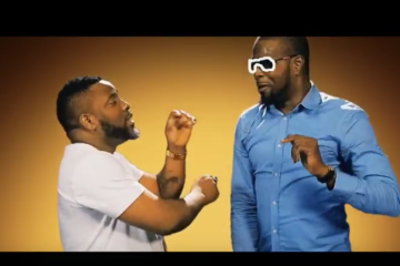 VIDEO: Puffy Tee ft. JJC Skillz – Packaging
