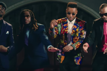 VIDEO: BLiNK ft Yung L – Day One