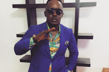 "M.I Abaga Announces Release Date For ""Illegal Music 3"""