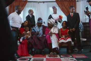 VIDEO: Darey – Orekelewa