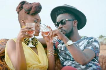 VIDEO: Becca ft. Bisa Kdei – Hw3