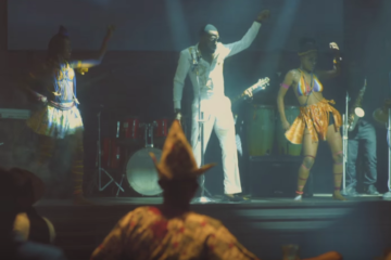 VIDEO: D'banj – Emergency