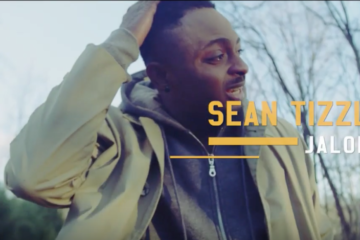 VIDEO: Sean Tizzle – Jalolo