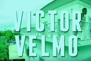VIDEO: Victor Velmo ft. Jaywon – Turn On The Light