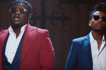 VIDEO: LeriQ ft Wande Coal – Wish List