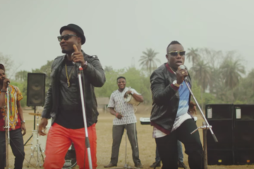 VIDEO: Harrysong ft. Duncan Mighty – Akagum