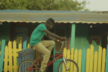VIDEO: Shatta Wale – Too Much Chemical