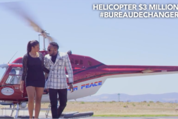 VIDEO: Kcee – Bureau De Changer
