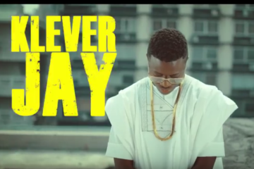 VIDEO: Klever Jay – Owo Eko