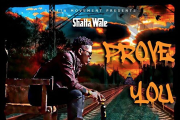 Shatta Wale – Prove You Wrong