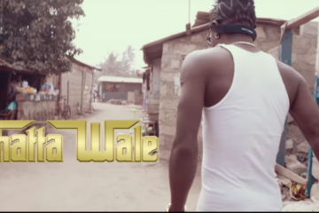 VIDEO: Shatta Wale – Kill Dem With Prayers
