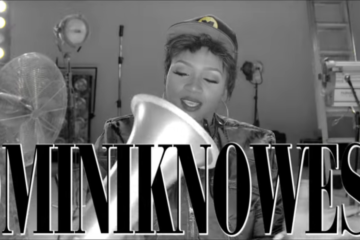 VIDEO: Waje – Omini Knowest
