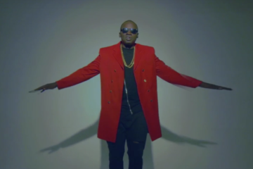 VIDEO: Khaligraph Jones – Chizi