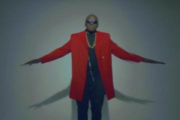 VIDEO: Khaligraph Jones – Chizi